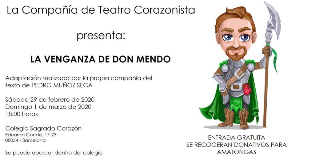 Cartel_D. Mendo